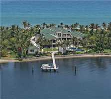Feast your eyes on what $24.9 million can get you in Palm Beach.