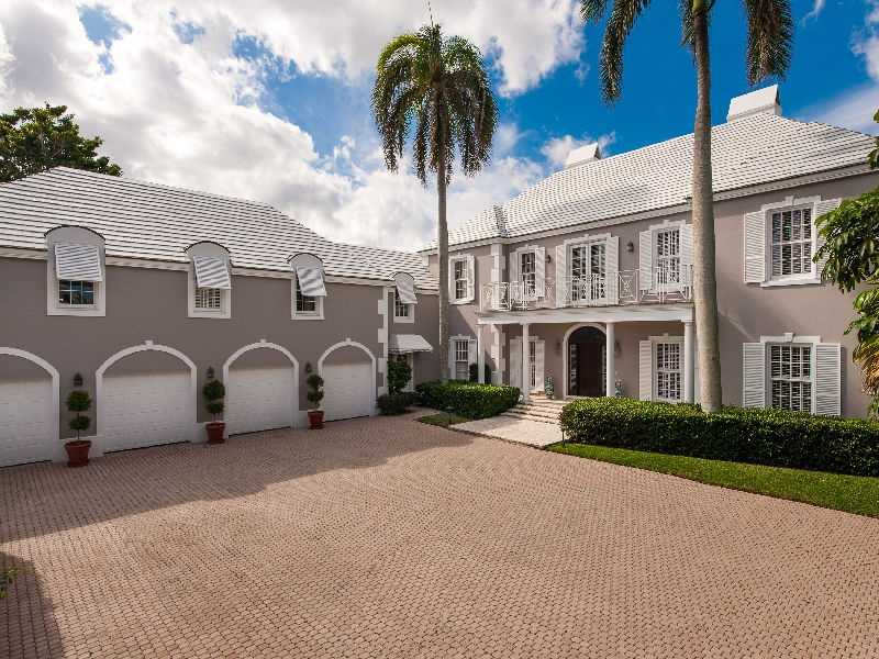 Peek inside this beautiful mansion, listed on Realtor.com for $13.9 million.