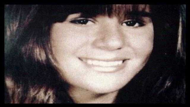 Rachel Hurley was killed in Carlin Park on St. Patrick's Day in 1990.