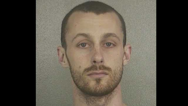 South Broward High School teacher Michael Lunt is accused of having sex with a 16-year-old student.