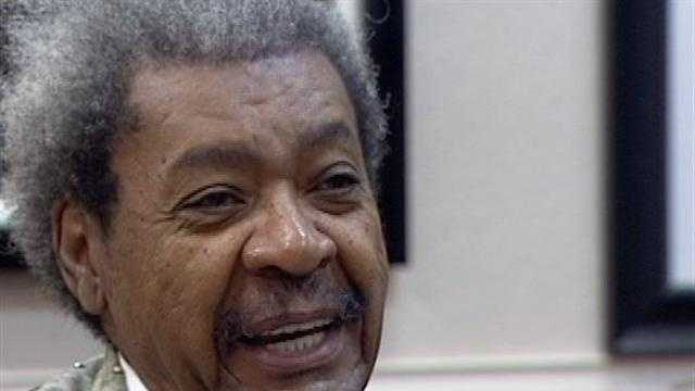 The Florida Supreme Court has sided with boxing promoter Don King, ruling that oral agreements modifying a written contract for the sale of an old jai alai fronton are invalid.
