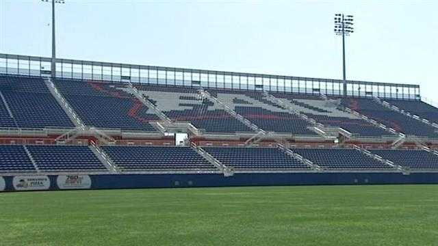 Boca Raton-based GEO Group has withdrawn its $6 million donation to FAU for the naming rights to its football stadium.
