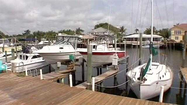 Police in Boynton Beach are warning boat owners about several burglaries.
