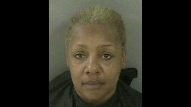 "Karen King, who was featured on ""America's Most Wanted,"" was arrested in Indian River County."