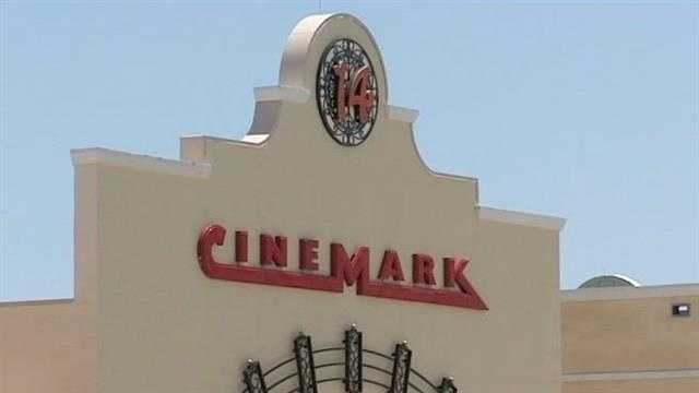 A fight over a girl at a movie theater in Boynton Beach leads to gunfire and the arrest of a 14-year-old boy.