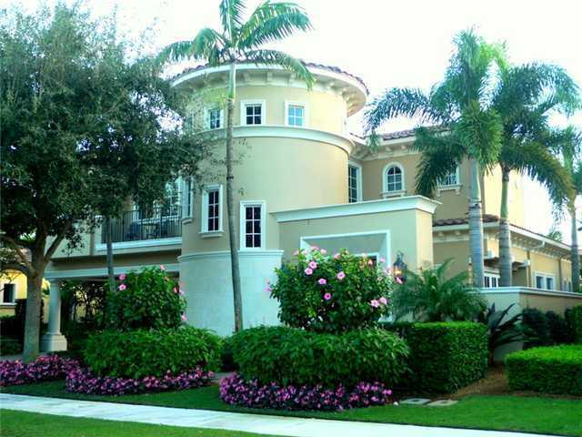 Take a tour of this exquisite 3 bedroom, 5 bathroom listed on Realtor.com for $1.65 million.