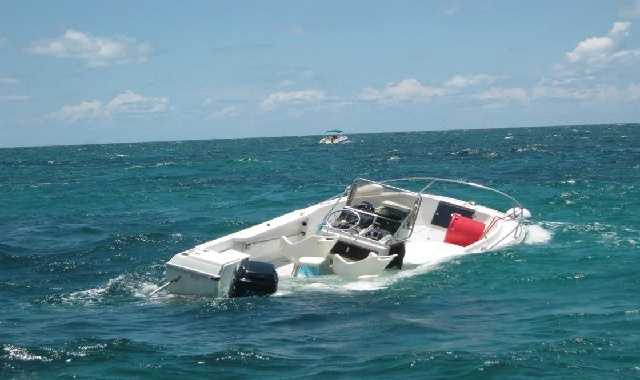 9. Collier County - 24 accidents and one fatality out of 21,671 registered vessels.