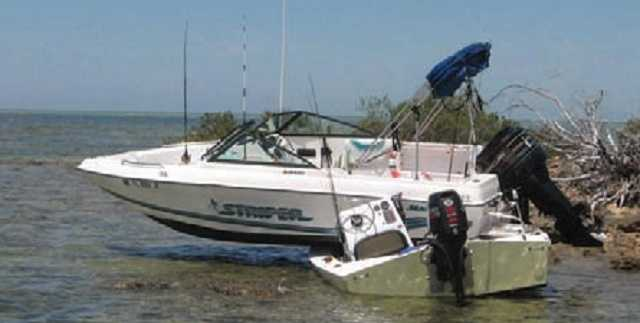 19. Pasco County - 11 accidents and zero fatalities out of 22,643 registered vessels.