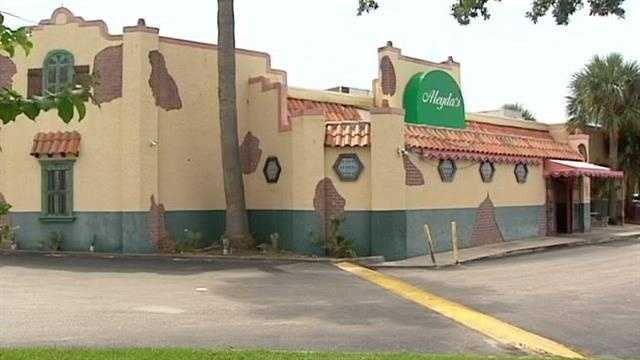 Aleyda's Mexican restaurant in West Palm Beach was forced to close in a dispute with the new landlord.