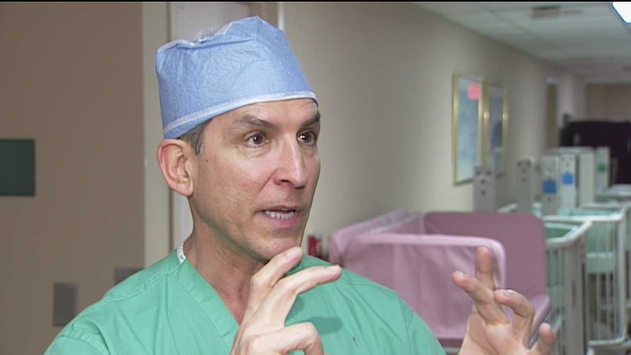 Dr. Luis Vinas explains how modern surgery has changed the way women undergo double mastectomies today.