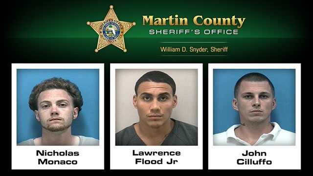taxicab driver arrest suspects