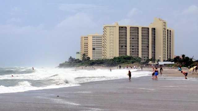 052713 640 Generic Beach File Photo