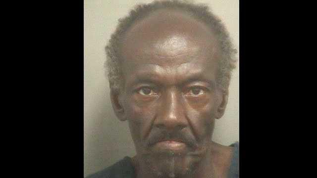 sc 1 st  WPBF.com & Police: Man arrested after humping business door