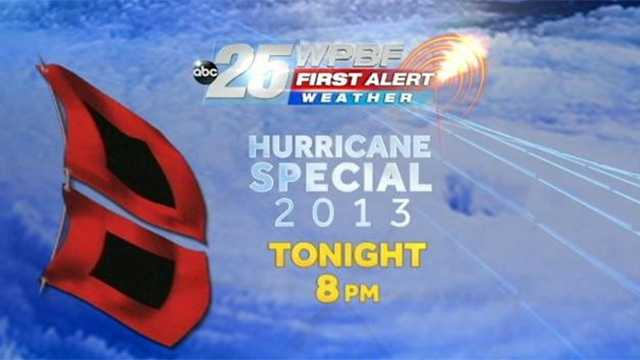 640 Hurricane Special Graphic