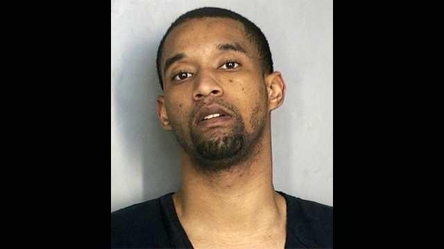 Tavaris Adams is being held at the Broward County Jail on $250,000 bond.