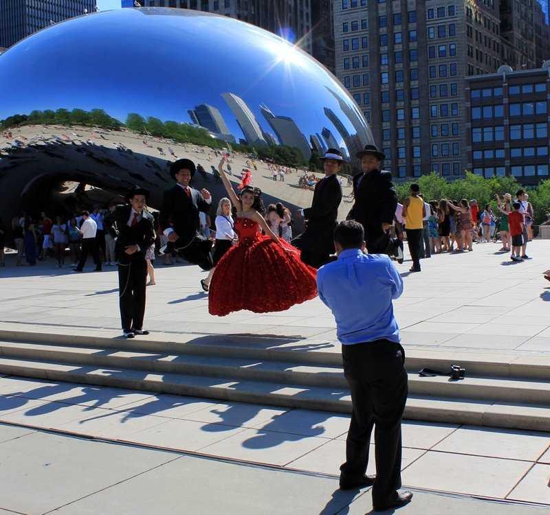 24. Chicago