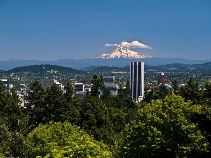 15. Portland
