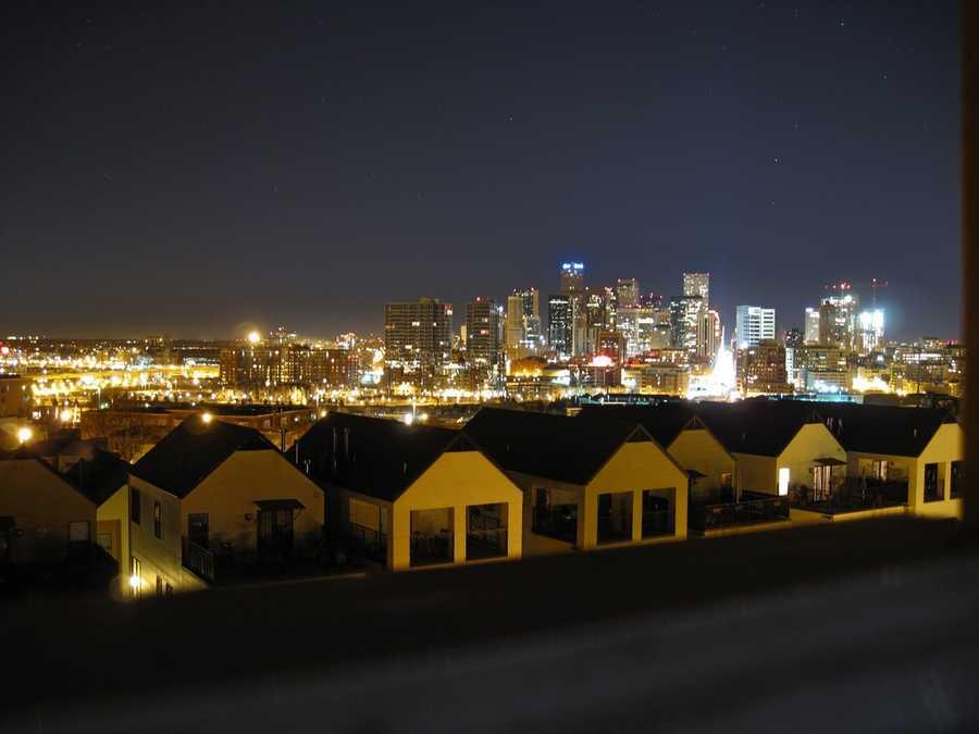1. Denver