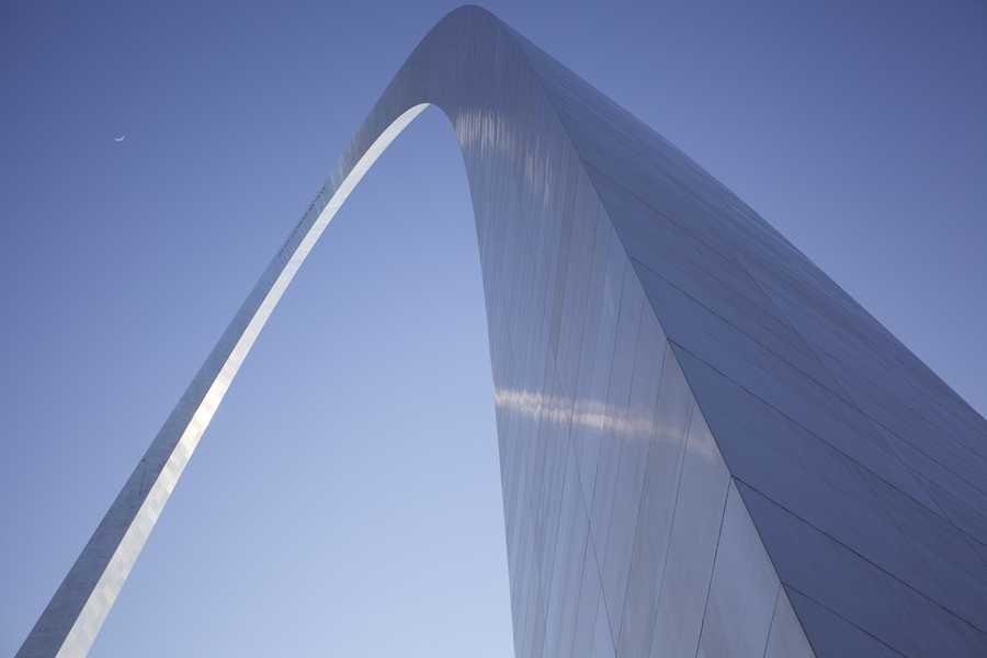 13. St. Louis