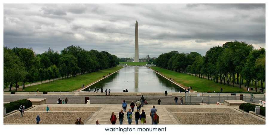 22. Washington, D.C.