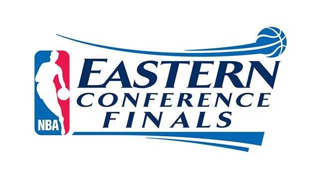 Logo Eastern Conference Finals
