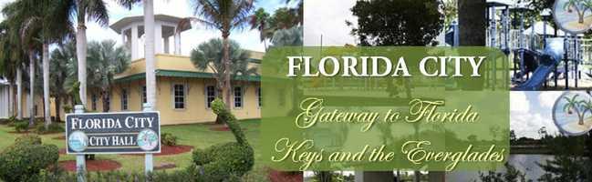 12. Florida City +5.4% (population: 11,850)