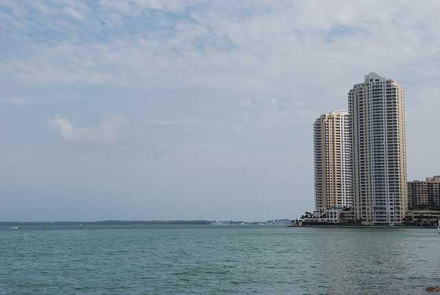 24. Miami +3.8% (population: 412,326)