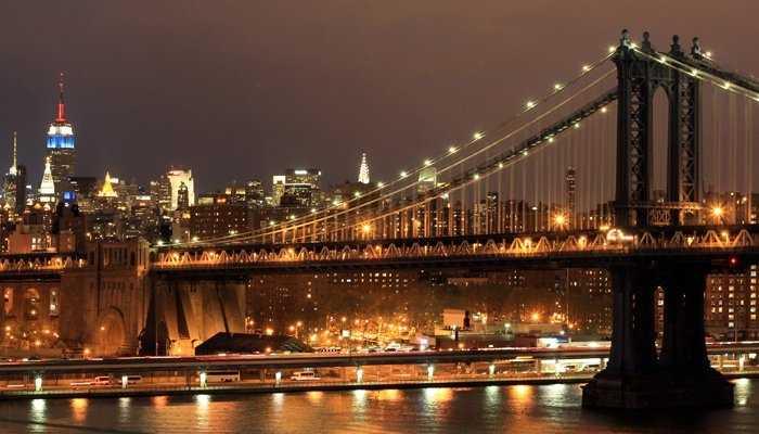 16. New York