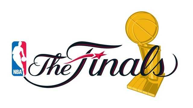 2013 NBA Finals Logo
