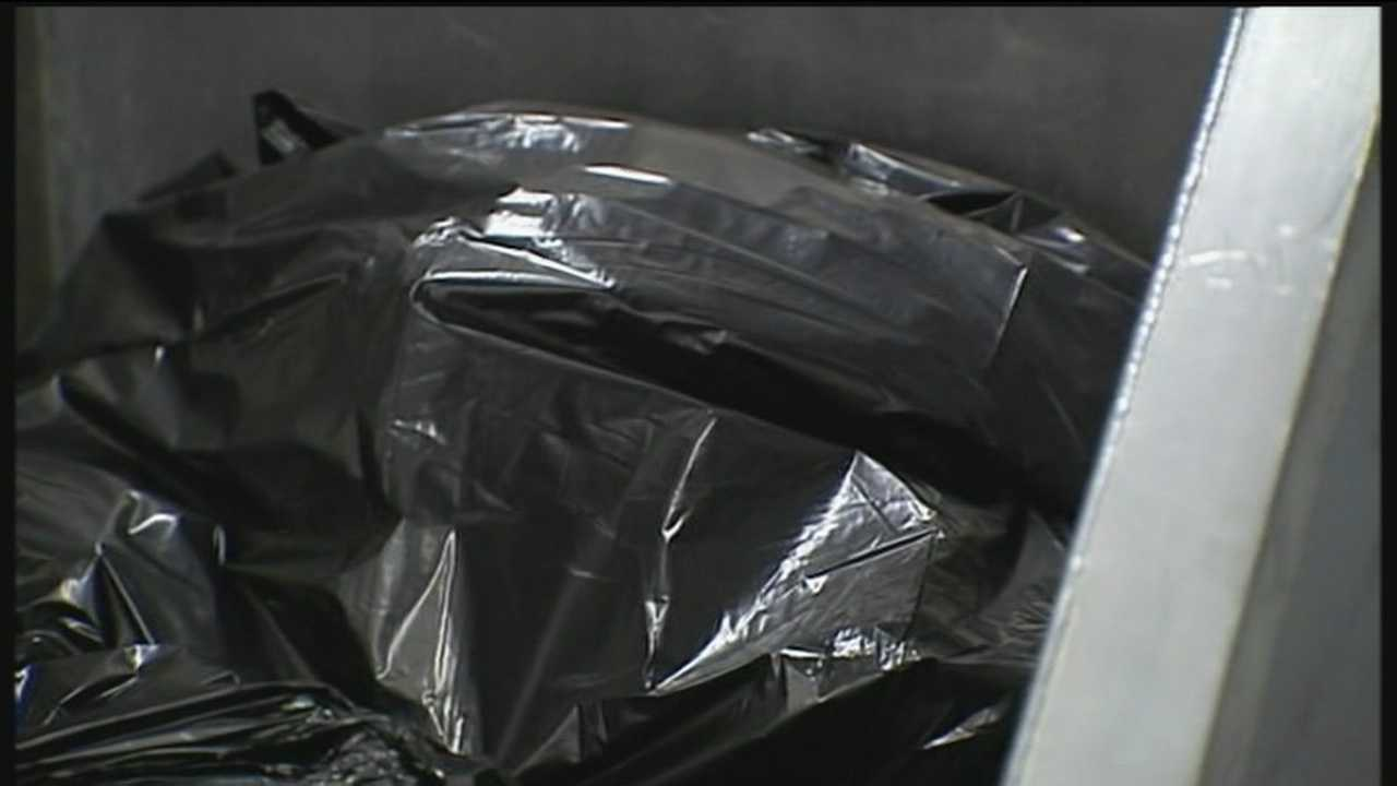 Pieces of a dead horse were found inside a plastic bag floating in a Loxahatchee canal.