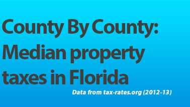 Cover Median Property Taxes