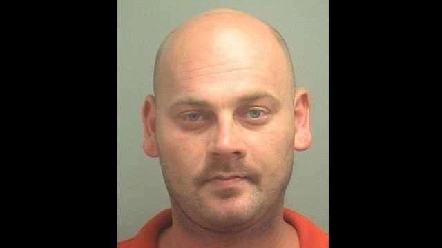Richard Boice III was arrested on a charge of lewd or lascivious molestation to a 7-year-old girl.