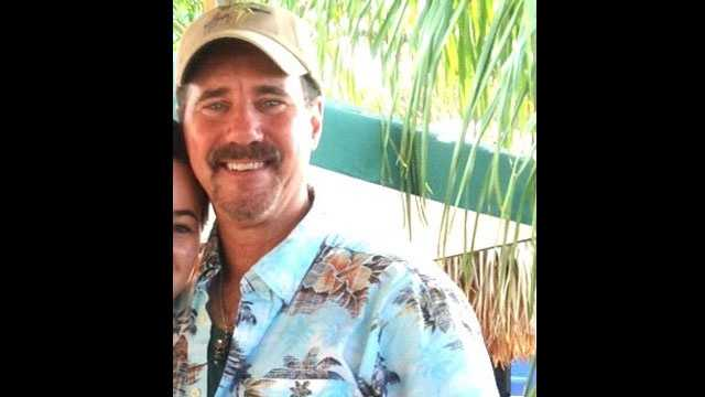 Dennis Horvath has been missing since Saturday morning.