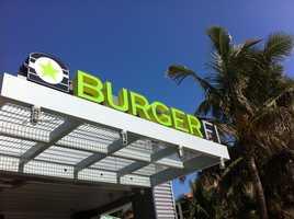 16. BurgerFi (multiple locations)