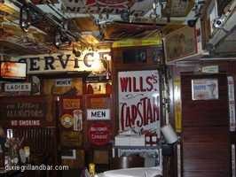 25. Dixie Grill and Bar in West Palm Beach
