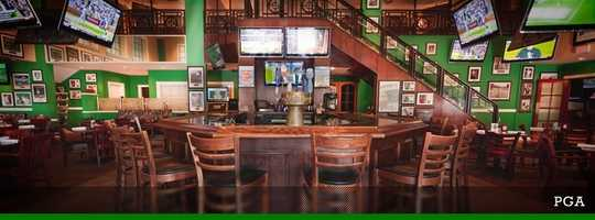 7. Duffy's Sports Grill (multiple locations)