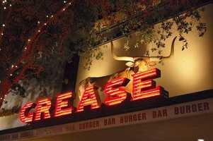2. Grease Burger Bar in West Palm Beach