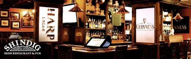 21. Shingdig Irish Restaurant and Pub in Port St. Lucie