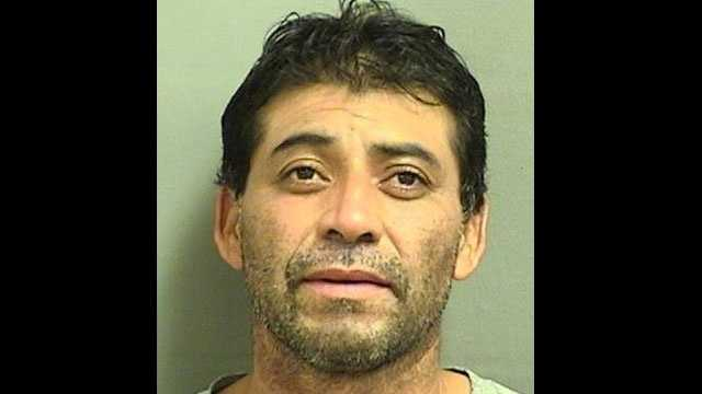 Antonio Hernandez-Cruz pleaded guilty to manslaughter in the 1999 killing of Roberto Arenas.