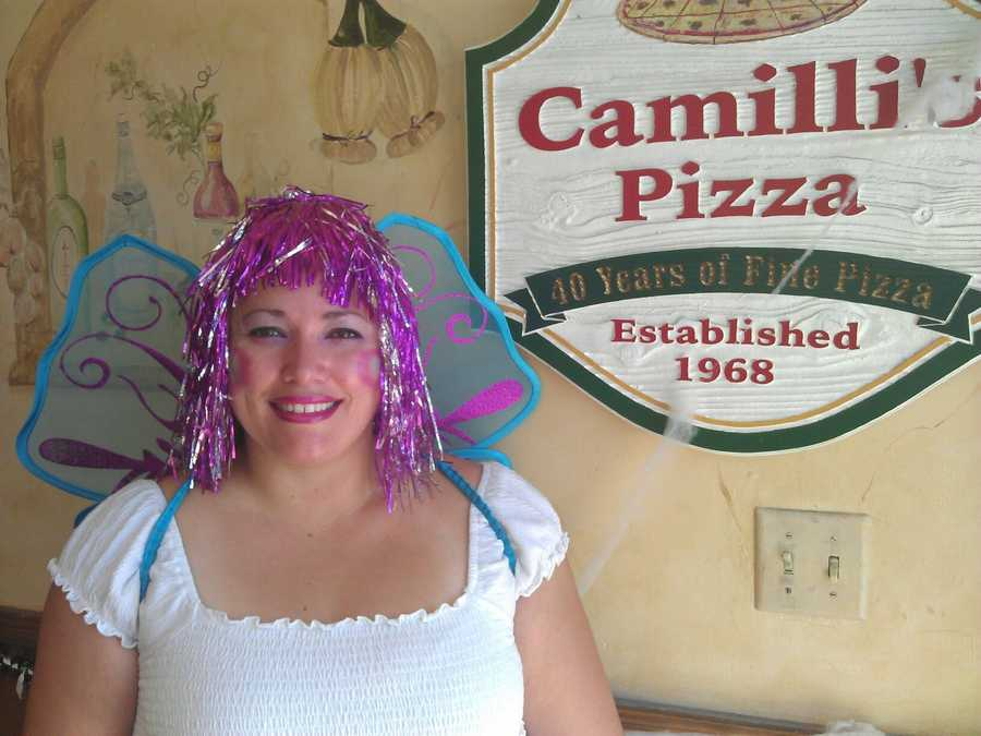 10. Camilli's Pizza in Lake Park