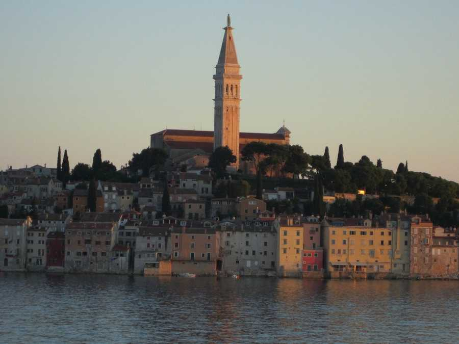 August 5: Croatia Homeland Thanksgiving Day