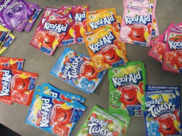 August 12: Kool-Aid Days