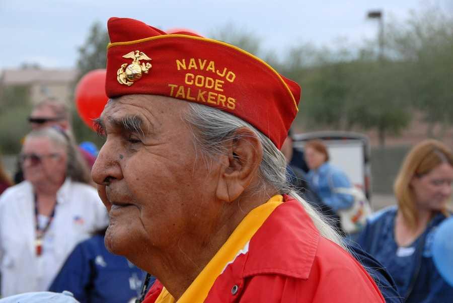 August 14: Navajo Nation: National Navajo Code Talkers Day