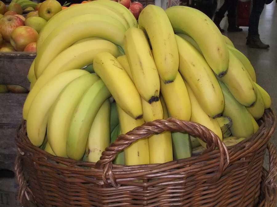 August 27: Banana Lover's Day