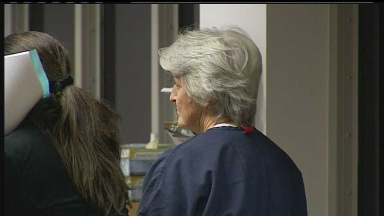 Diane Carle faces 103 felony counts of animal cruelty charges.