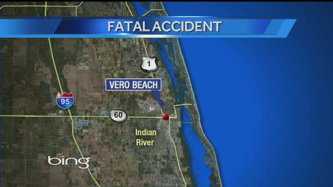 Breaking News Vero Beach Fatal H