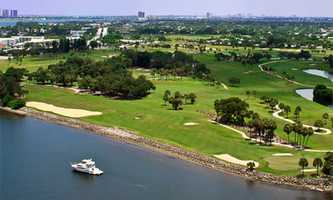 No. 16: North Palm Beach