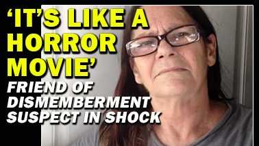 Poster Horror Movie