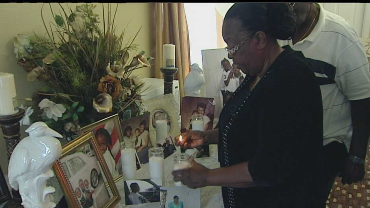 A Pompano Beach mother is remembering her daughter who was killed by a drunk driver in Boca Raton five years ago today.