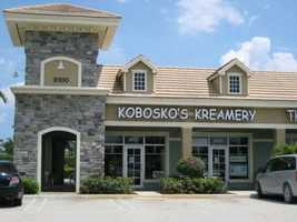 12. Kobosko's, Wellington